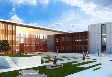 Gobierno invertirá $6 mil millones para renovaredificios consistoriales de Los Álamos y Tirúaen Bío Bío