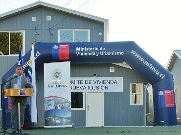 Gobierno Regional dispondrá recursos para comprar 46 hectáreas de terrenos para viviendas sociales en 8 comunas en dos años