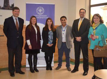 Hospital de Valdivia será pionero en capacitar y avanzar enEvaluación de Tecnologías Sanitarias