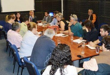 Informan Avances del Plan de Conectividad para el Periodo Estival 2017 en Valdivia