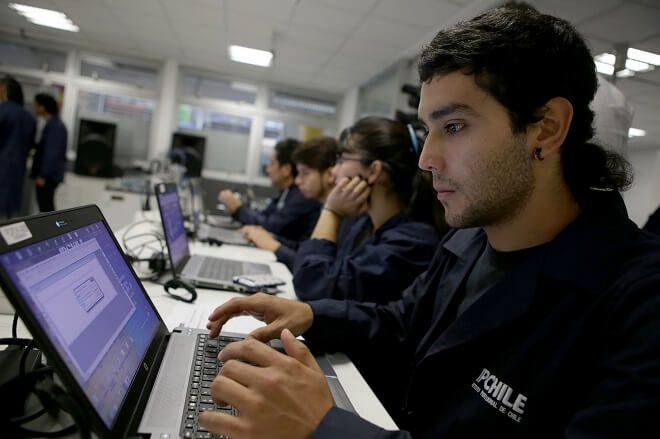 #TrabajoConDerechos, es el nombre de la campaña con que INJUV busca informar a los jóvenes sobre sus derechos laborales