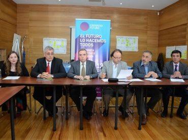 Lanzaron Segunda Versión del Congreso del Futuro en Los Ríos