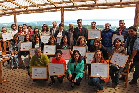 Región de Los Ríos se fortalece en Calidad Turística con capacitaciones de Sernatur