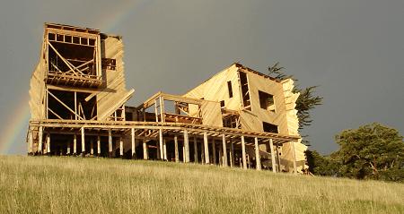 Terremoto de Chiloé demuestra la necesidad de aumentar el uso de la madera en las construcciones