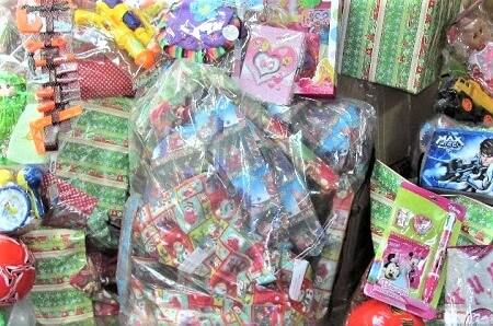 Municipio de Paillaco entregará regalos de Navidad a niños de sectores urbanos y rurales