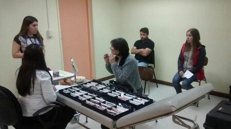 Operativo oftalmológico permitió atender a 110 beneficiarios del Prais Chiloé