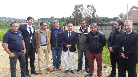 Pescadores denuncian que en Santiago se estaría boicoteando construcción de laboratorio de marea roja en Valdivia.