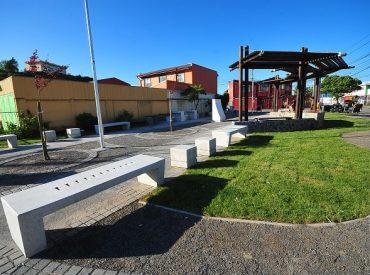 Seminario abordó estrategias para la recuperación de espacios públicos en Concepción