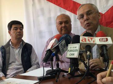 RN de todos representó al 50 % de los militantes en Los Ríos