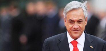 """Claudio Eguiluz (RN):""""En la región tenemos la responsabilidad de capitalizar el apoyo al expresidente Piñera"""""""