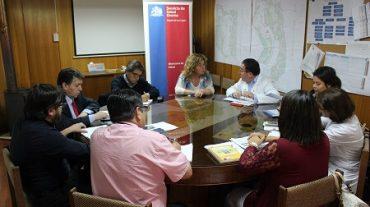Alcaldesa de Puerto Octay y Servicio de Salud se reunieron para coordinar acciones en conjunto