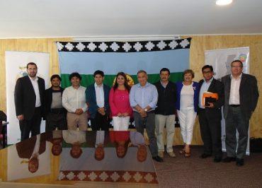 Asociación de Municipalidades con Alcalde Mapuche realizó reunión extraordinaria en Paillaco