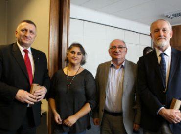 Cámara de Comercio e Industrias de Valdivia genera vínculos con República Checa