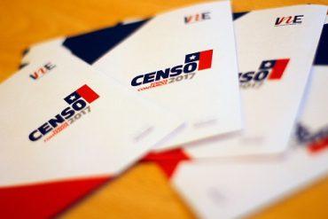 INE implementa inédito sistema en línea para responder el Censo