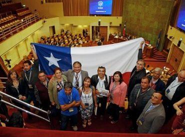 Congreso Nacional despachó proyecto de ley sobre Servicios Sanitarios Rurales