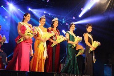 La solidaridad reinó en Show de Coronación de Valdivia