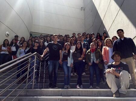 160 estudiantes del Programa PACE postularon a la educación superior