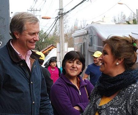 Comando de José Antonio Kast en Los Ríos celebra resultados