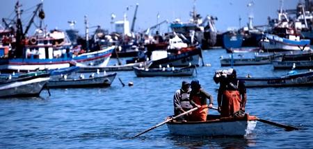 """Trabajadores pesqueros: """"Mientras nuestros problemas no les afecten a los burgueses es imposible que hagan algo"""""""