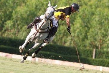 Campeonato internacional de polo se realizará en Puyehue