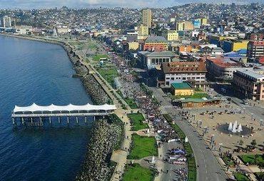 Gobierno Regional destinará $840 millones para estudios de actualización de planes maestros de aguas lluvias en Puerto Montt y Osorno