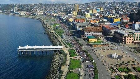 Posturas encontradas en torno a la aprobación del Acuerdo Regional de Seguridad en Los Lagos