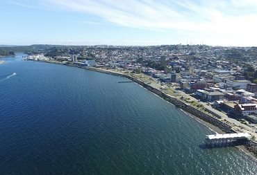 Puerto Montt: SMA inicia sancionatorio contra pesquera Ludrimar