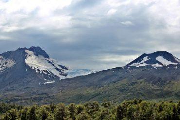 Conaf decreta cierre de acceso a Reserva Nacional Mocho Choshuenco