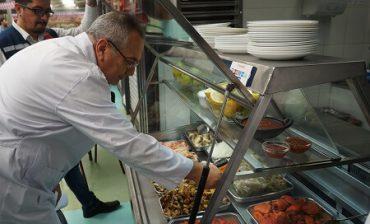 Seremi Salud Bío Bío intensificó llamado para consumo seguro de mariscos