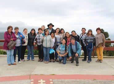 Servicios de Salud Osorno y Biobio intercambiaron experiencias en participación ciudadana, trato al usuario e interculturalidad