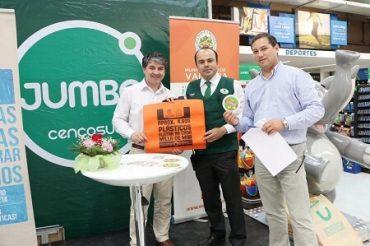 En Valdivia nuevo supermercado se suma a campaña municipal de reducción de bolsas plásticas