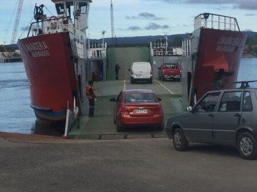 Barcaza Torobayo Las Mulatas extenderá servicio en Noche Valdiviana