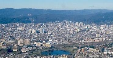 Tasa de desocupación en Biobío se mantiene por debajo del promedio nacional con un 6,1%