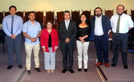 En Valdivia se constituyó Mesa Técnica proceso Consulta Ciudadana del terreno ex CESFAM de Las Ánimas