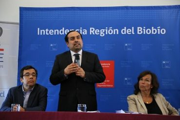 Gobierno entregó primeros subsidios para el reemprendimiento económico de la Región del Biobío tras incendios