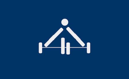 Este jueves se efectuará clínica de levantamiento de pesas en Valdivia