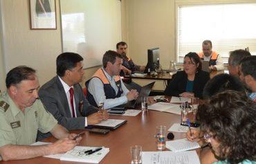 Gobierno en Los Ríos llama a extremar la prevención ante altas temperaturas en próximos días para prevenir incendios forestales