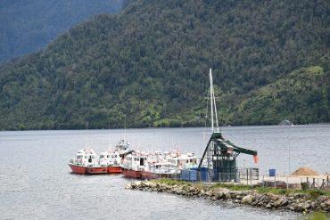 Industrias Pesqueras del Sur Austral valoran programa piloto de fiscalización implementado por Sernapesca