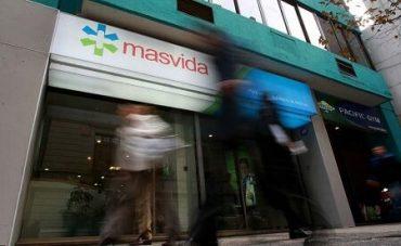 Superintendencia de Salud extiende por 30 días medidas extraordinarias sobre Isapre Masvida