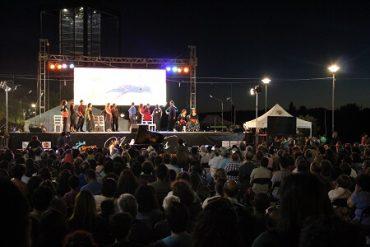 Municipio valdiviano cerró Aperitivos Culturales con ópera en el Calle-Calle