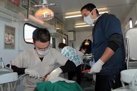 Nuevos beneficiarios incluirá este 2017 el plan odontológico del servicio de salud Chiloé