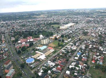 Osorno es hoy una de las mejores ciudades para vivir en Chile