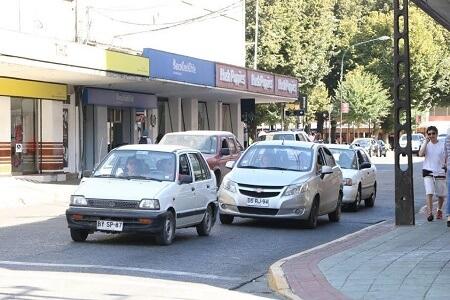 Municipio de Valdivia programa puntos de pago para permisos de circulación