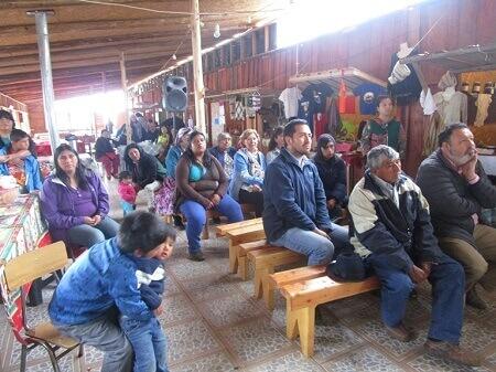 Proyecto FIC Trawun 2.0 potenciará turismo comunitario en Región de Los Ríos