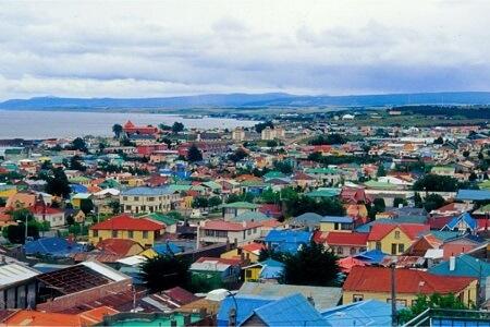 Región de Magallanes y Antártica Chilena lidera Indicador de Actividad Económica Regional