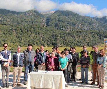 Región de Aysén se prepara para el recambio de más de mil luminarias LED