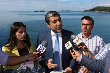 """Región de Los Lagos se suma a Campaña """"Turismo Libre de Trabajo Infantil"""""""