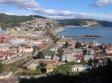 Pernoctaciones en establecimientos turísticos de la Región del Biobío exhibieron un aumento interanual de 5,2%,