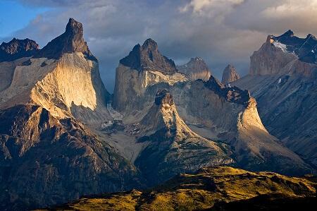 Proyecto de investigación entrega una nueva herramienta de gestión para el Parque Nacional Torres del Paine