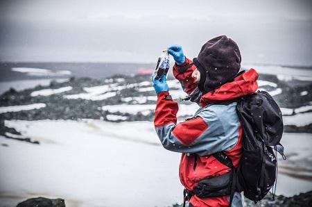 Abren Concurso Nacional de Proyectos de Investigación Científica y Tecnológica Antártica 2017